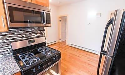 Kitchen, 111 Tremont St, 1