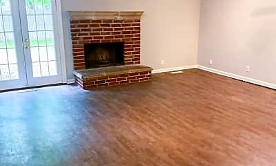 Living Room, 13809 E 27th Pl, 1