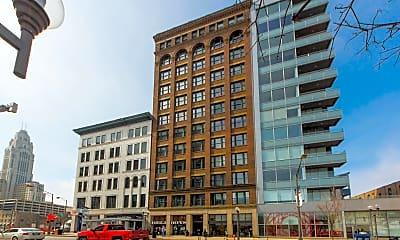 Building, 145 N High St 701, 1