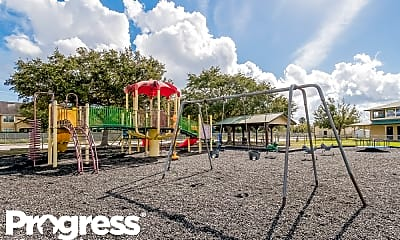 Playground, 2964 Stonegate Ln, 2