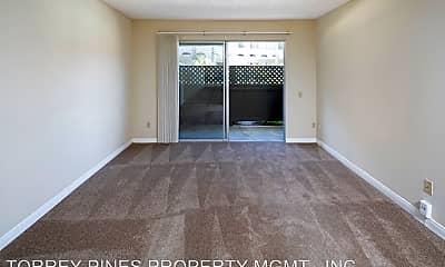 Living Room, 5474 Reservoir Dr, 1