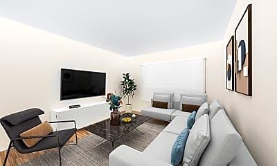 Living Room, 259 Summer St #5, 0