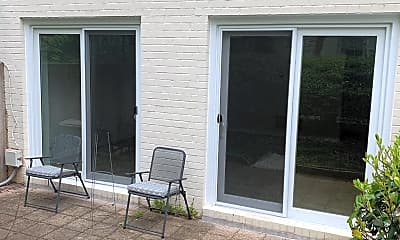 Patio / Deck, 200 G St SW 139, 0