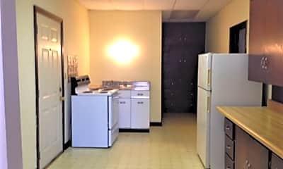 Kitchen, 111 W. 4th St. C, 2
