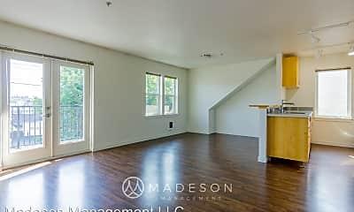 Living Room, 804 NW Market St, 1