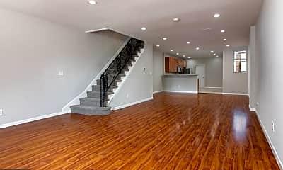 Living Room, 1633 W Grange Ave, 0