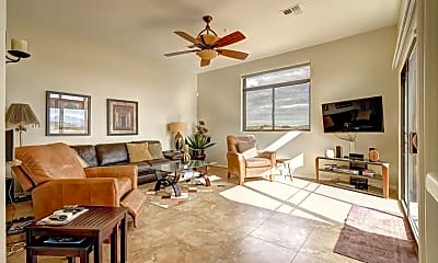 Living Room, 13606 N Cambria Dr 208, 0