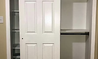 Kitchen, 32-31 100th St, 2