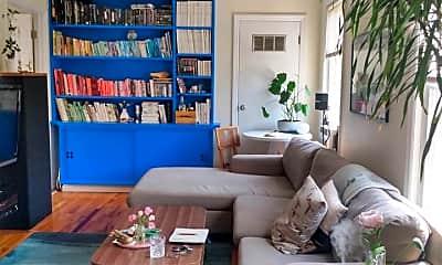 Living Room, 382 2nd St 4, 0