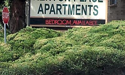 Kenyon Place Apts, 1