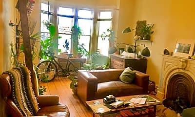 Living Room, 3 Fremont St, 0