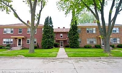 Building, 1327 E Colorado St, 0
