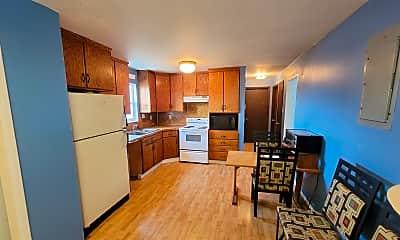 Kitchen, 1140 W 400 N, 1