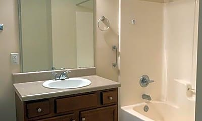 Bathroom, 3700 Deacon's Road., 2