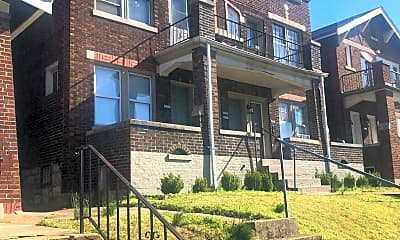 Building, 3923 Keokuk St, 0