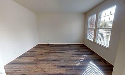 Living Room, 5734 Red Oak Dr, 1