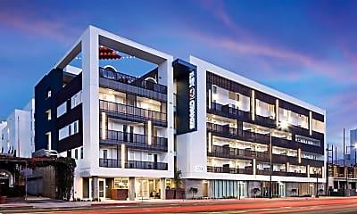 Building, AMLI Lex on Orange, 0