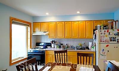 Kitchen, 22-28 27th St, 1