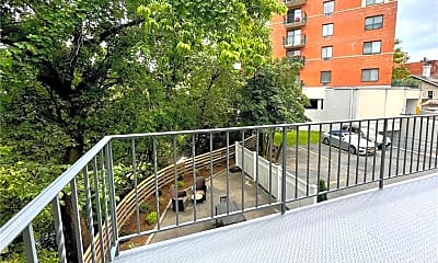 Patio / Deck, 151 E Prospect Ave 2, 2