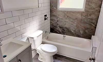 Bathroom, 319 N High St, 2