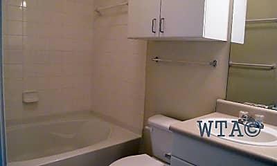 Bathroom, 8910 North Loop 1604 West, 2