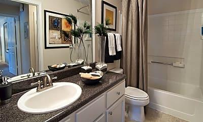 Bathroom, Bellingham Apartment Homes, 0