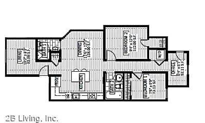 Building, 1377 Minna, 2