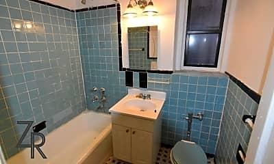 Bathroom, 2325 Ocean Ave, 2