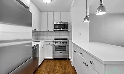 Kitchen, 330 E 39th St 5E, 1