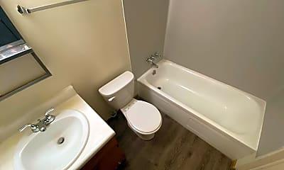 Bathroom, 4110 12th Ave NE, 2