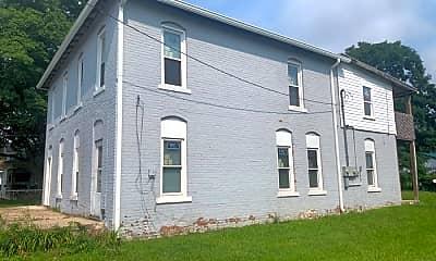 Building, 514 W Memorial Dr, 0