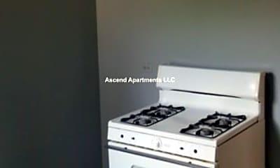 Kitchen, 1019 S Springfield Ave, 1