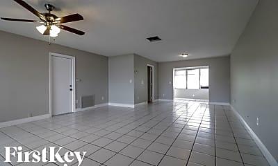 Living Room, 22624 SW 64th Way, 1
