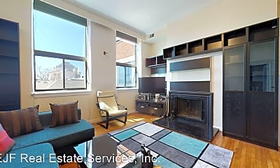 Living Room, 1715 15th St NW, 0