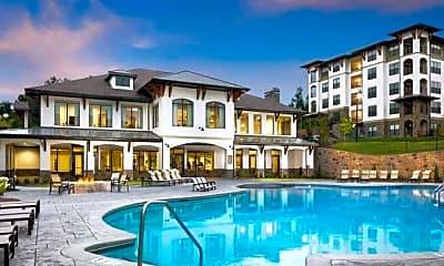 Pool, 4700 Colonnade, 0
