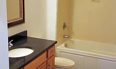 Bathroom, 309 Seven Springs Way, 2