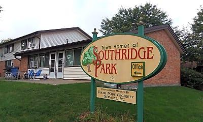 Southridge Park, 1