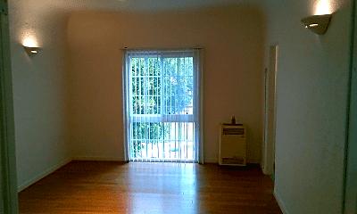 Living Room, 5320 W Olympic Blvd, 2