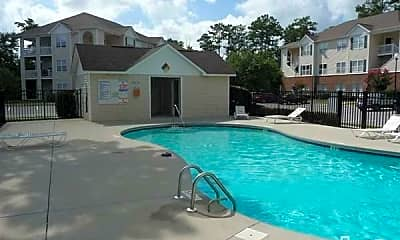 Pool, 700 Indica Ct, 1