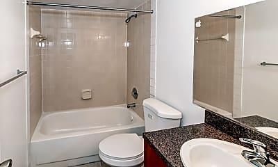 Bathroom, Golf Villas Square, 2