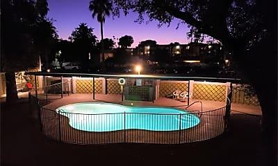 Pool, 6817 N 17th Ave, 2