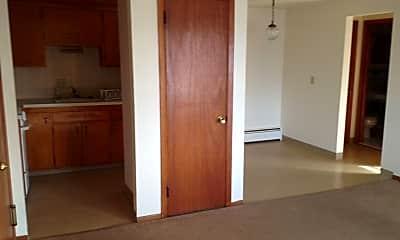 Bedroom, 131 Hasbrouck St, 1
