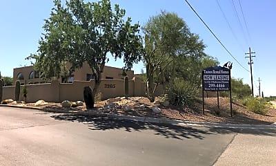 Tucson Rental Homes, 1