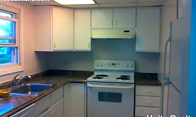 Kitchen, 76 Jerome St, 2