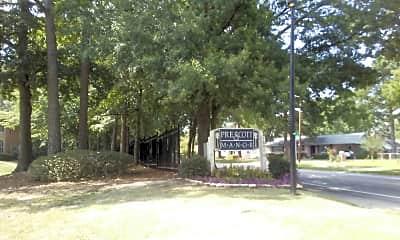 Prescott Manor Apartments, 1