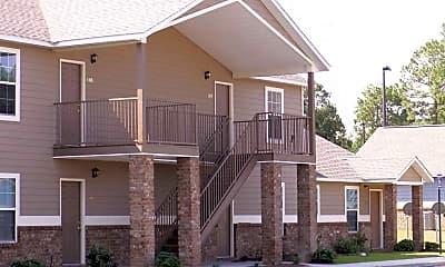 Mar-Mel-Go Apartments, 0