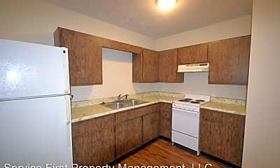 Kitchen, 211 J St, 0