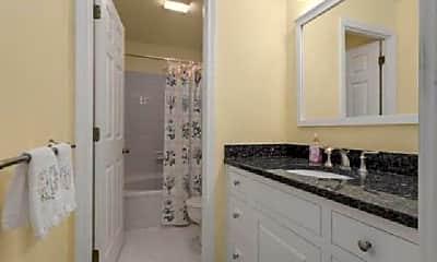 Bathroom, 666 Main St, 1