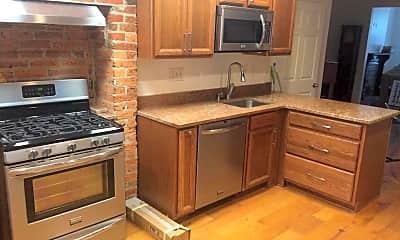 Kitchen, 833 11th St NE, 1