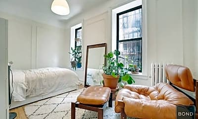 Living Room, 510 W 123rd St, 0